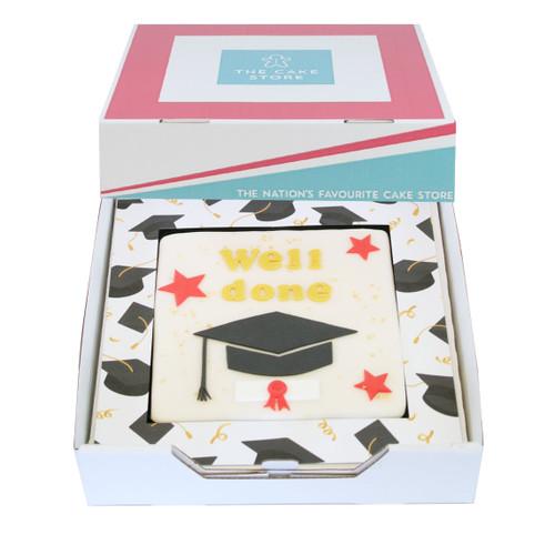 Graduation Gift Cake