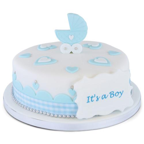 New baby Cake Cake