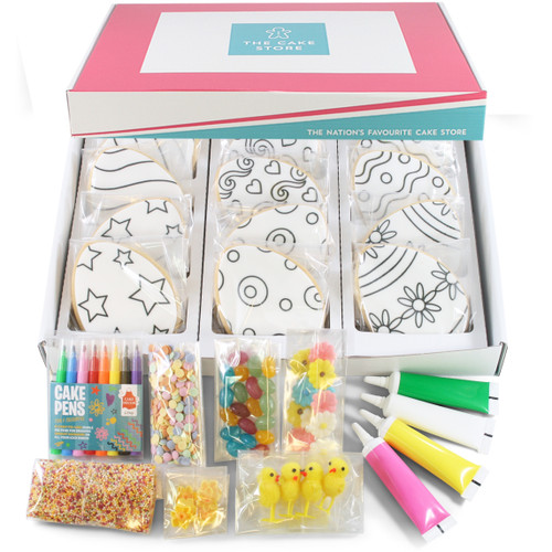 Easter Cookie Craft Kit