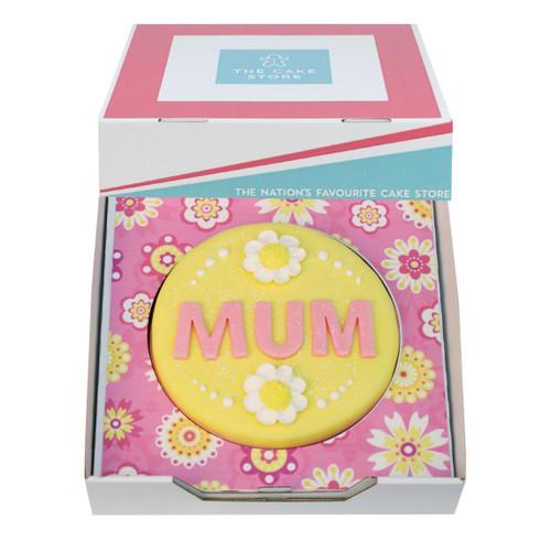 Mum Gift Cake