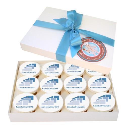 Containerlift Cupcake Box