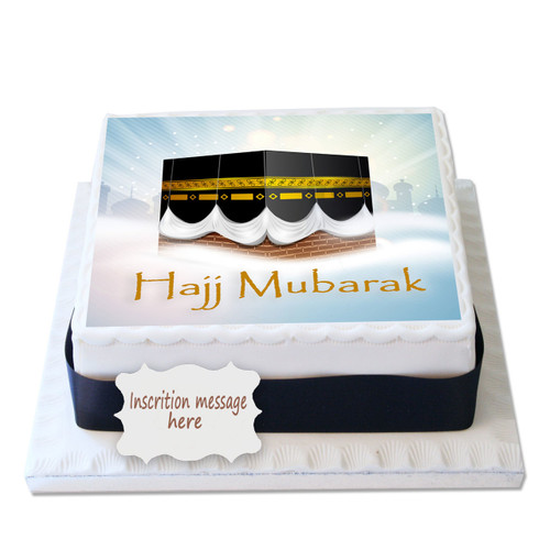 Hajj Mubarak Celebration