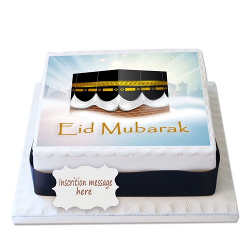 Eid Mubarak Celebration