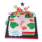 Flamin-go Crazy Cake
