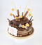 Choc-tastic Cake