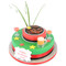 Barbeque Party Two~Tier Cake