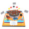 Hotwheeels Cake