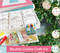 Bauble  Cookie Craft Kit