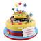 Paw Patrol Pirate Pups Two~Tier Cake