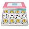 Scotland Euro Football Cupcakes