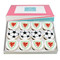 Wales Euro 2020 Football Cupcakes