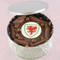 Wales Flag Cake In-A-Tin