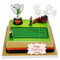 Snooker Cake