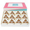 Emoji Pile of Poo Cupcake