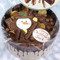 Winter Cake In-A-Tin