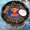 Super Dad Cake In-a-Tin