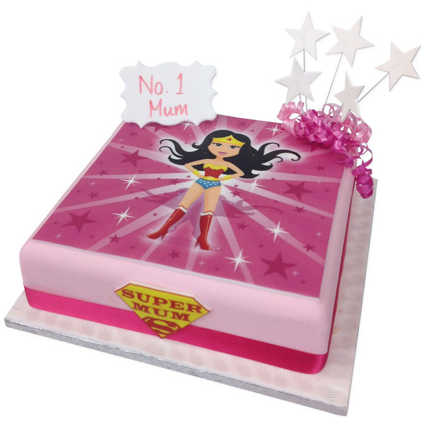 Super Mum Cake