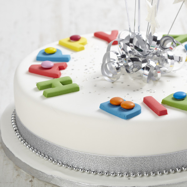Birthday Day Cake Order Online From The Brilliant Bakers