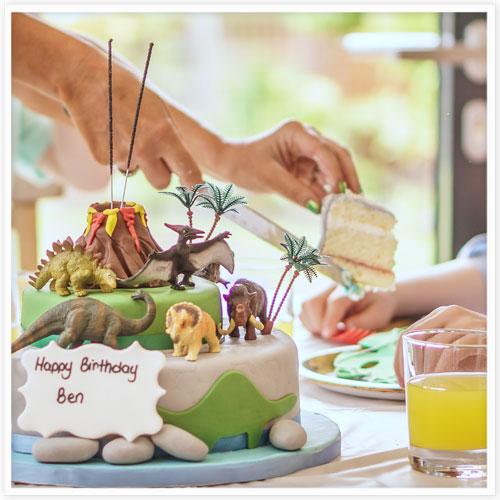 Gluten Free Birthday Cakes Delivered