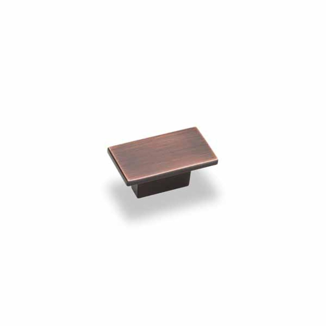 0.63 inches C-C Zinc Die Cast Cabinet Knob (HR81021DBAC)