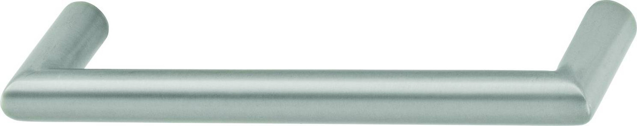 Hafele 128mm CTC Antimicrobial Handle - Matt (HAF-11052435)
