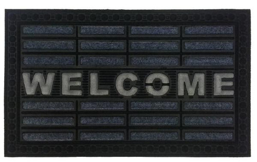 Gray Welcome (ID905RBPP)