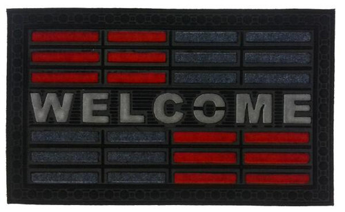 Red Welcome (ID906RBPP)