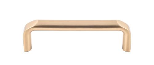 """Top Knobs - Exeter Pull 3 3/4"""" - Honey Bronze (TKTK872HB)"""