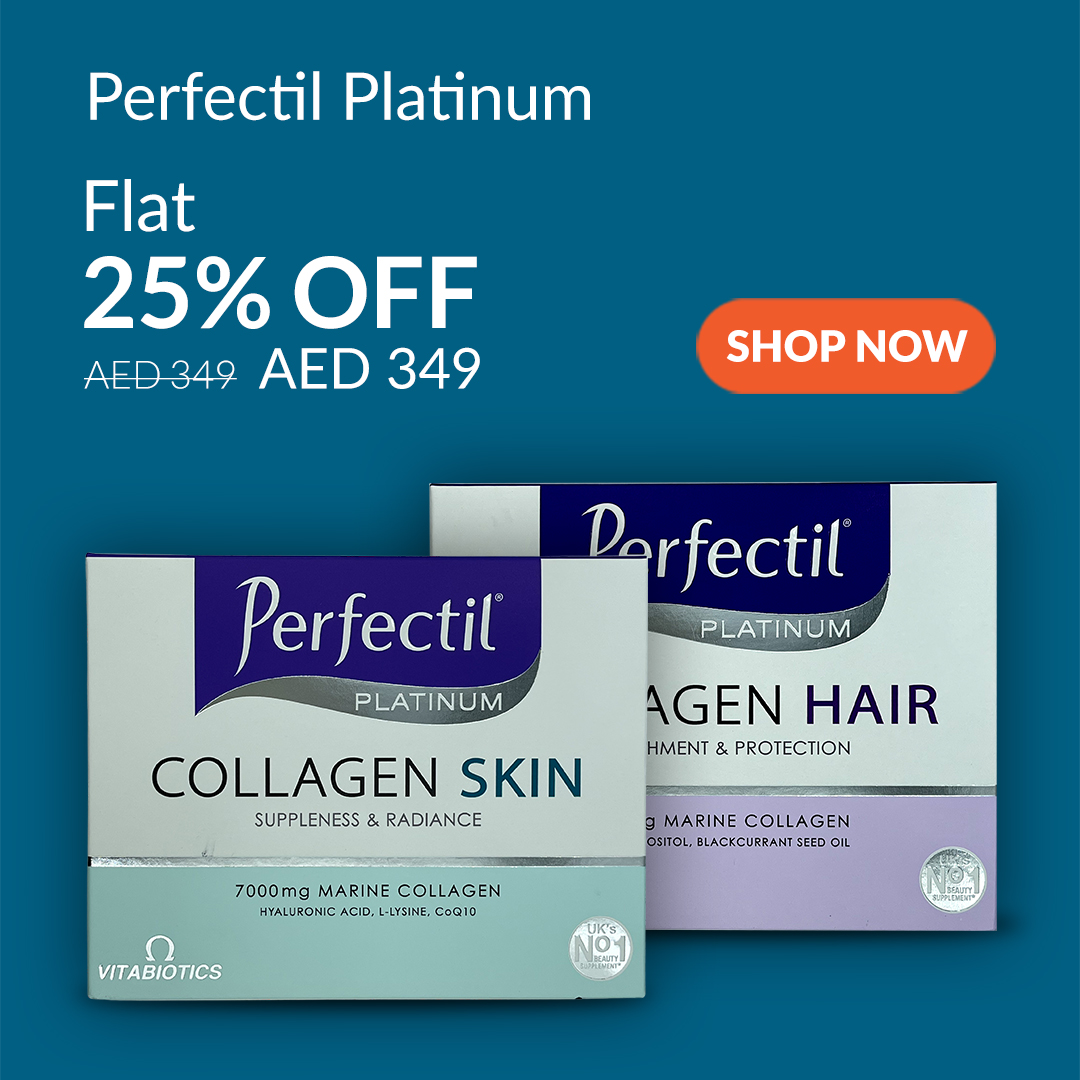 Perfectil Collagen Special Offer 25% Off