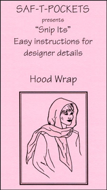 SNIP ITS BROCHURE: HOOD WRAP - Download