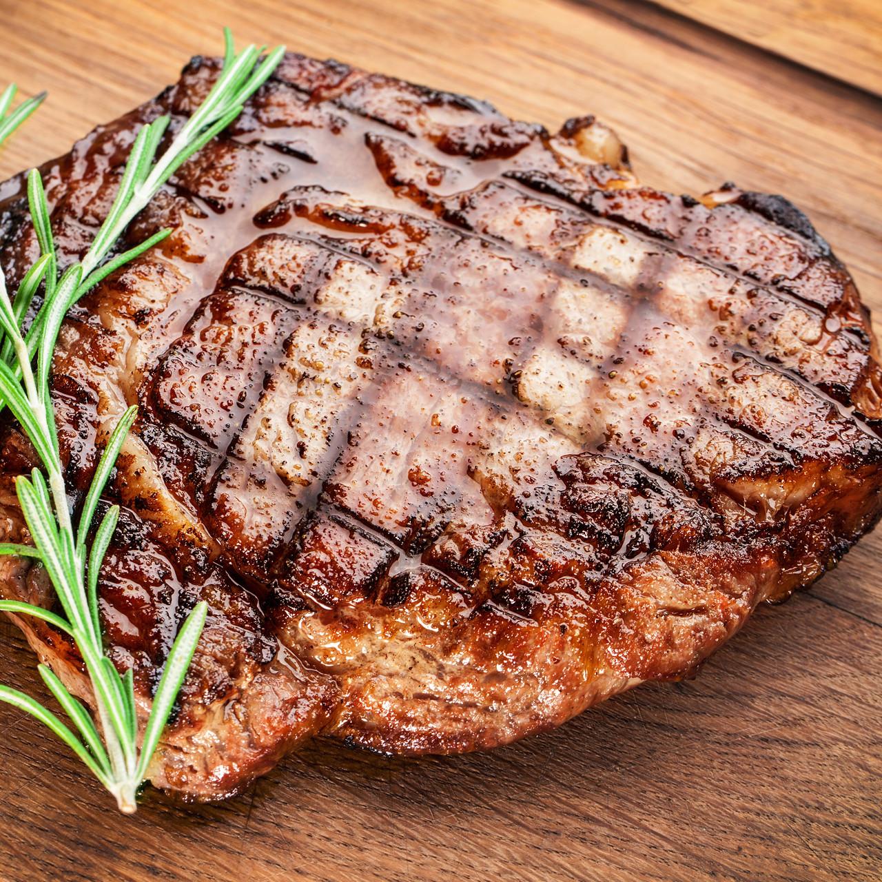 Steak Western Style Seasoning