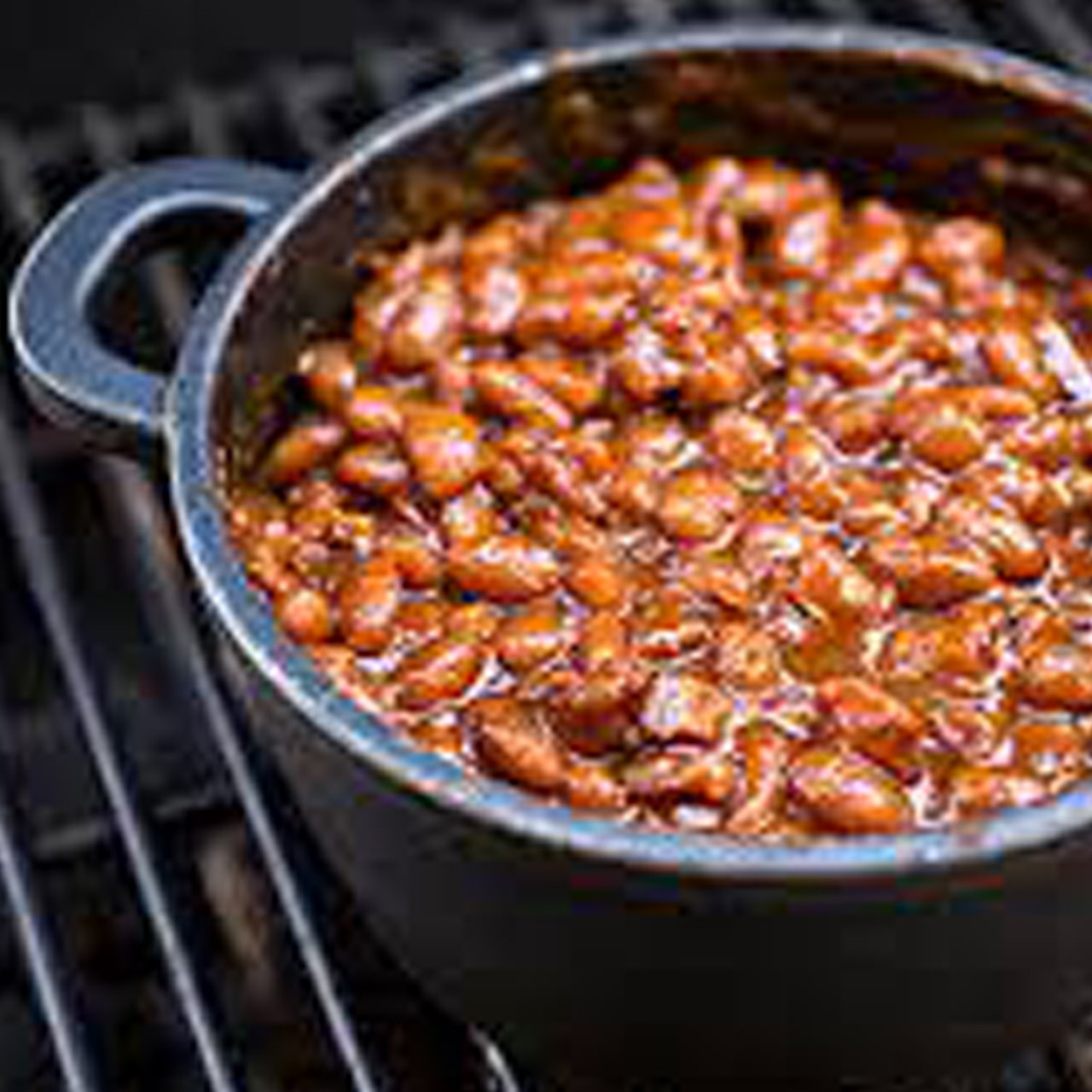 Buckboard Bean Western Style Seasoning