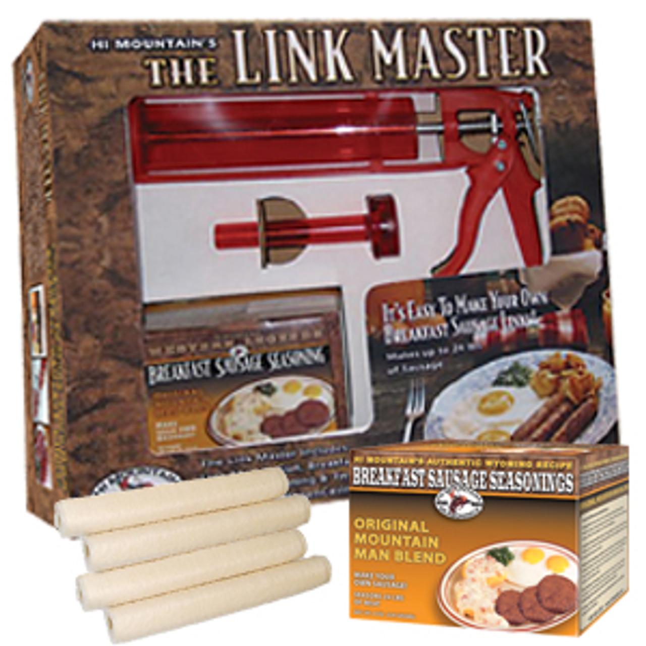 Link Master