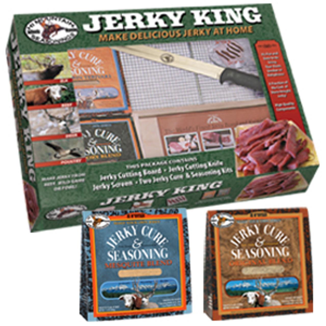 Jerky King