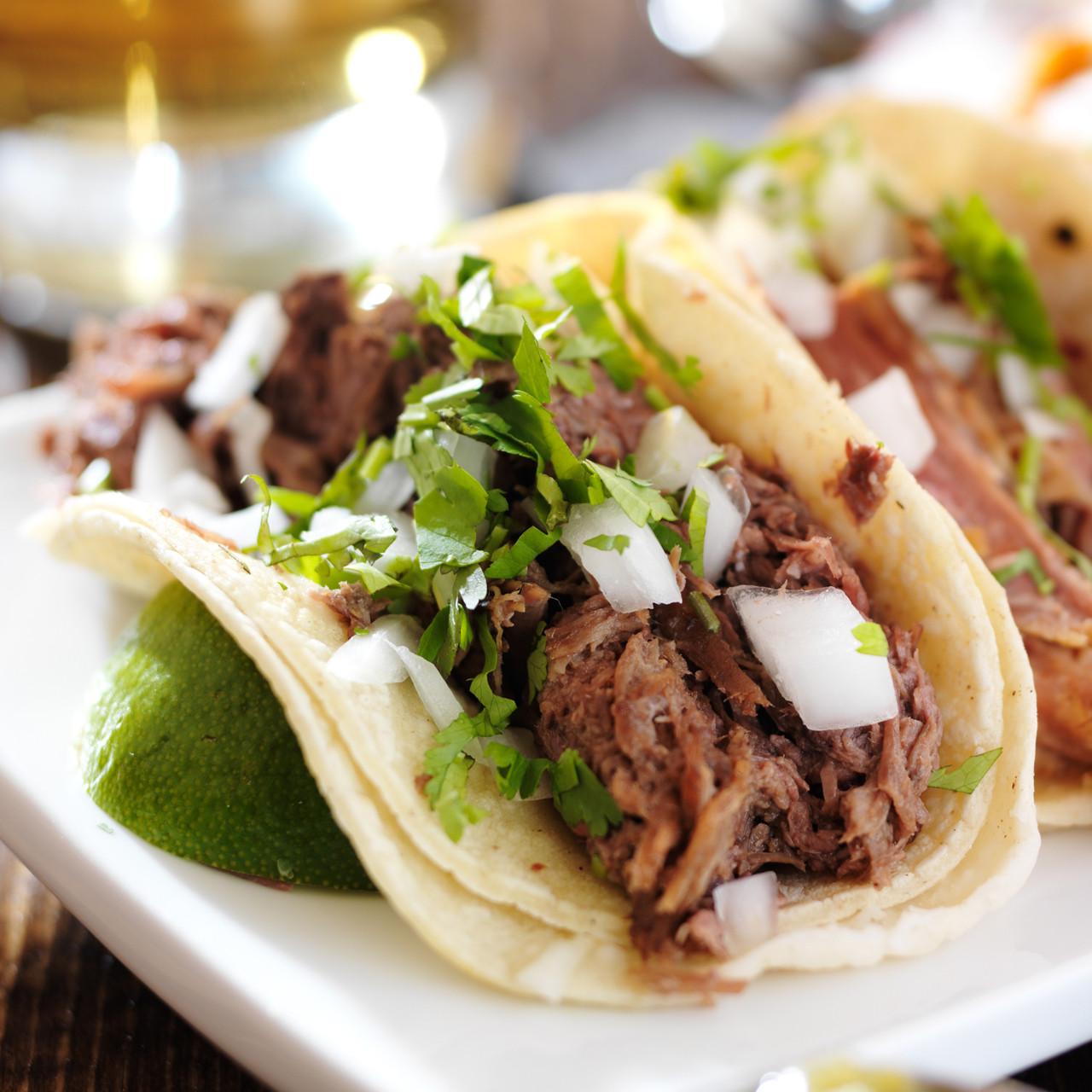 Taco Seasoning