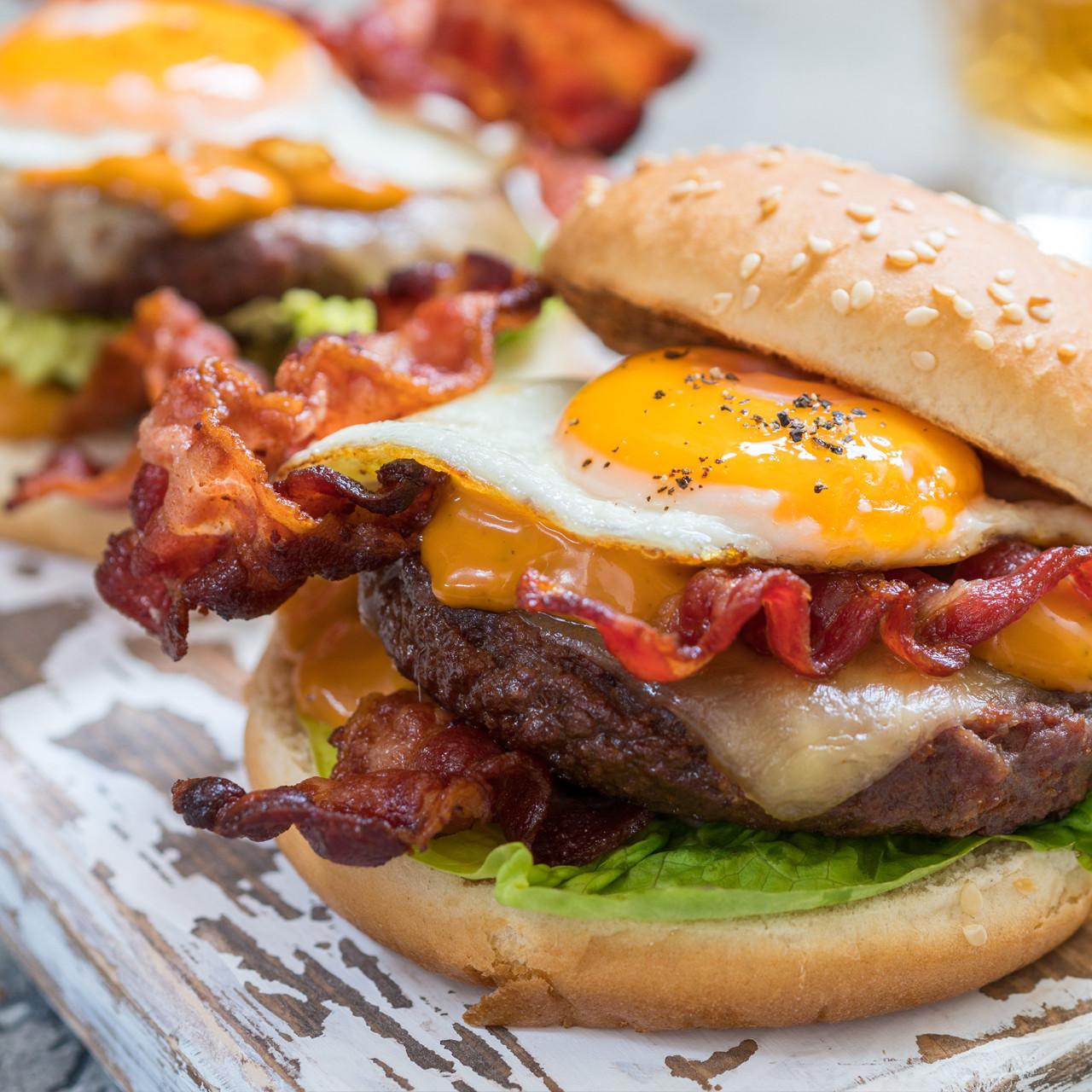 Zesty Western Burger Seasoning
