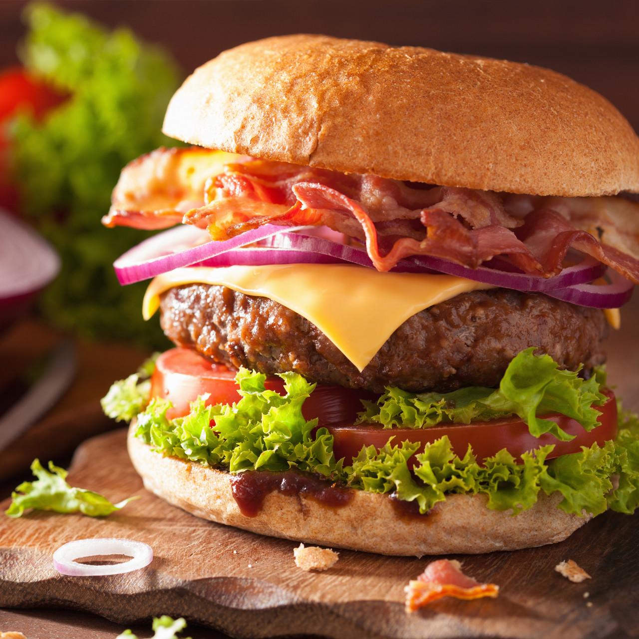 Hickory Burger Seasoning