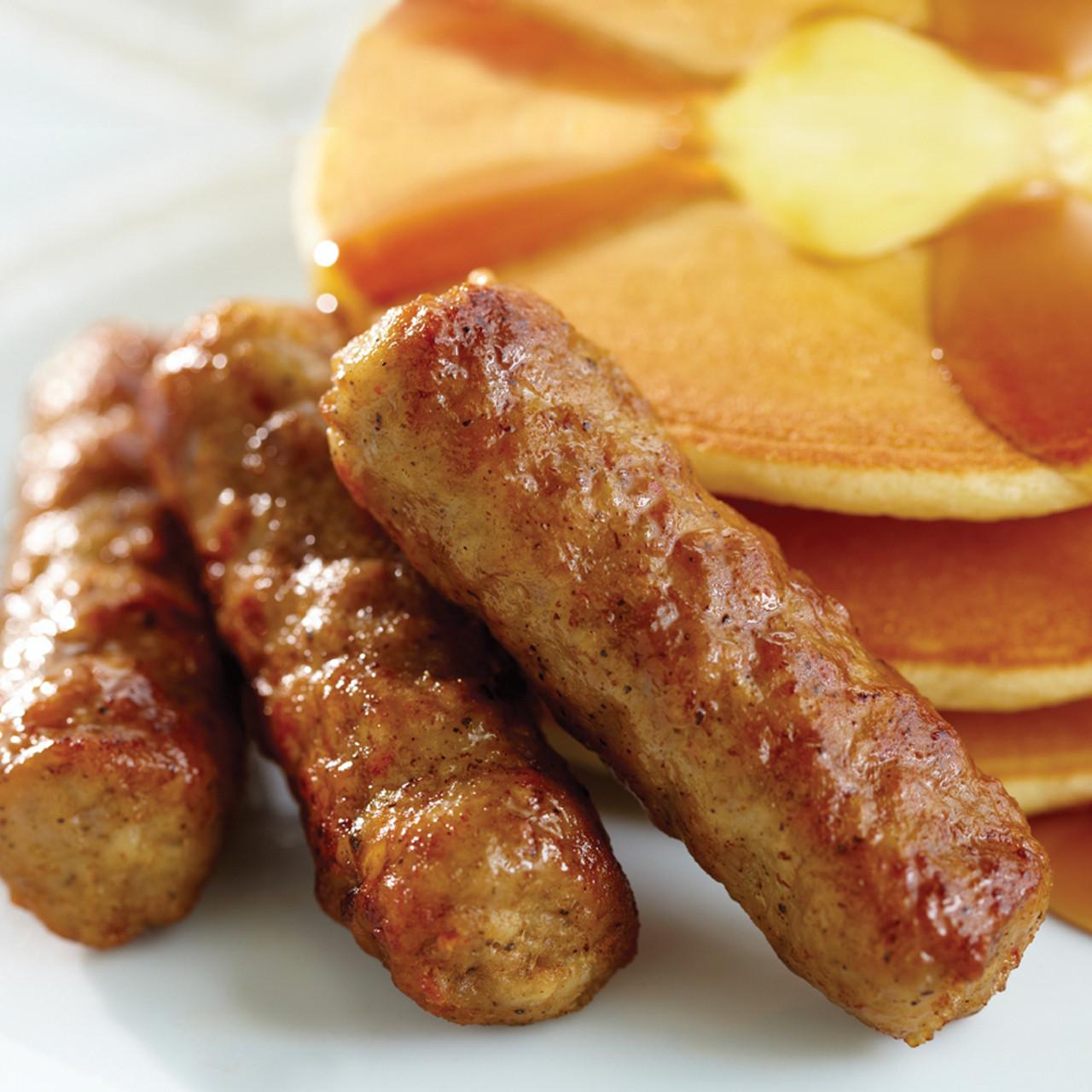 Breakfast Sausage Casings, 21mm
