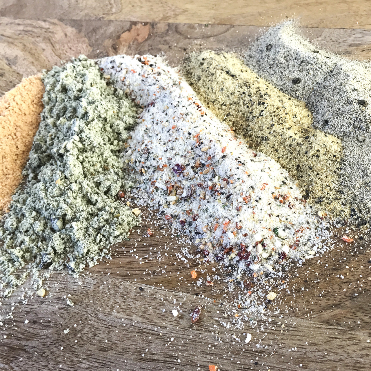 Bulk Rub Blends