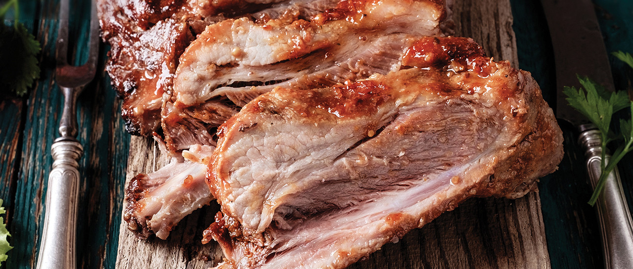 Tips for Delicious Smoked Barbecue Ribs