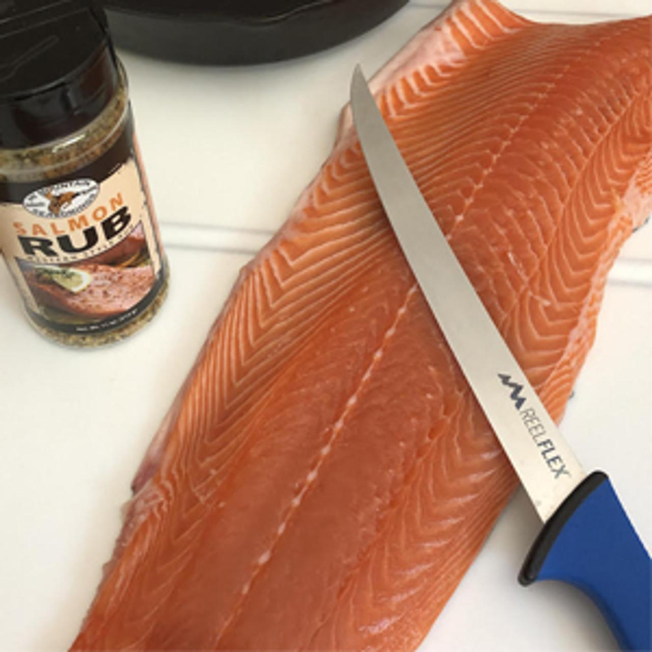Reel-Flex Fillet Knife