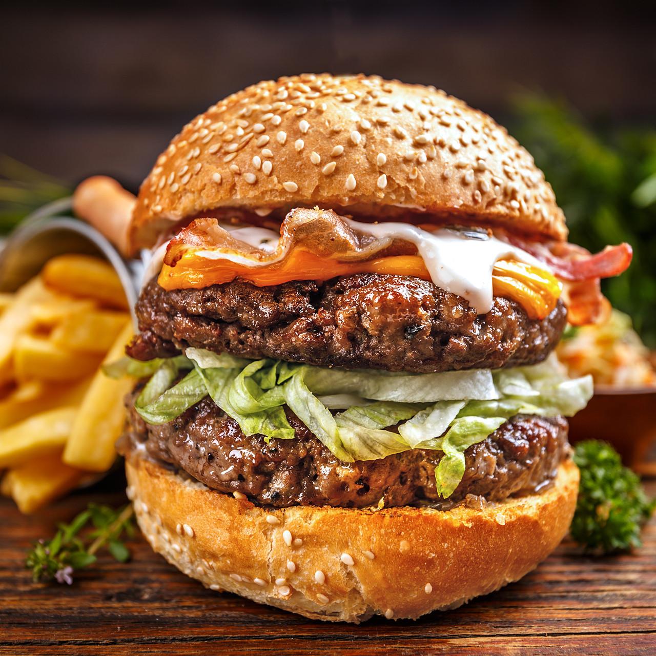 Bulk Gourmet Burger Seasoning
