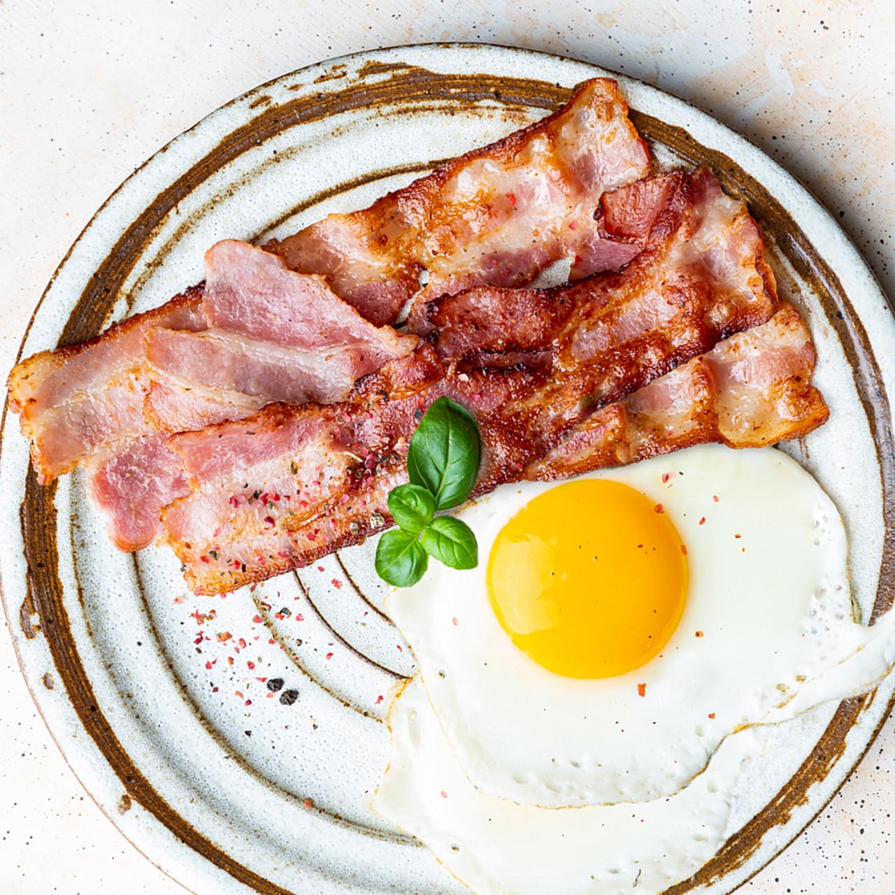 Bacon Lover Bundle