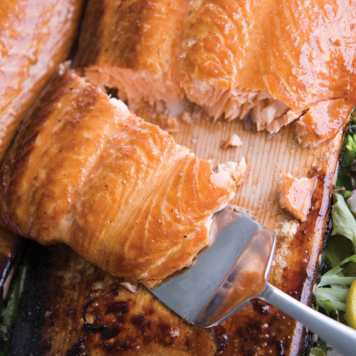Alaskan Salmon Brine Mix