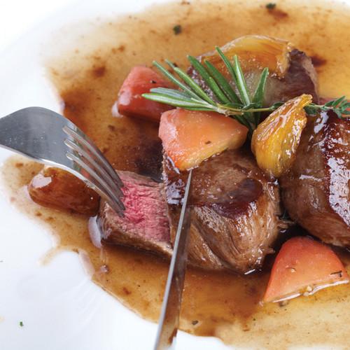 Deer Steak Western Style Seasoning