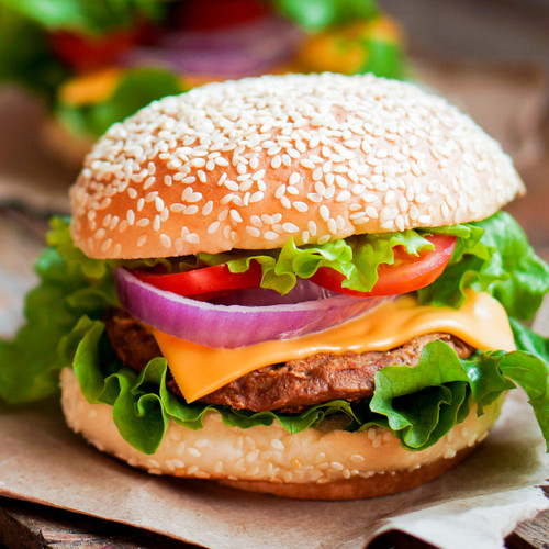 Hickory Burger Western Style Seasoning