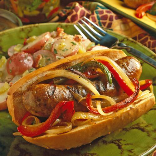 Bratwurst Sausage Kit