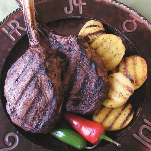 Buffalo Steak Western Style Seasoning