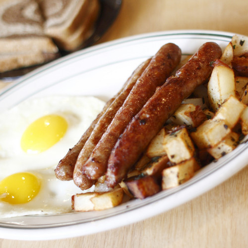 Country Maple Breakfast Sausage Kit
