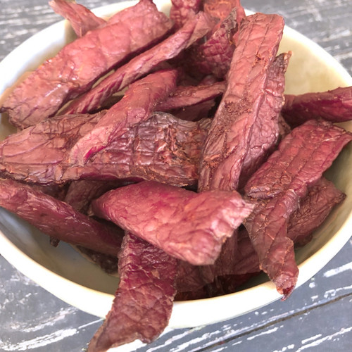 Wild Goose Original Blend Jerky Kit